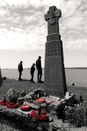 The Welsh Guards' memorial