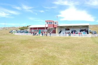 Stanley racecourse
