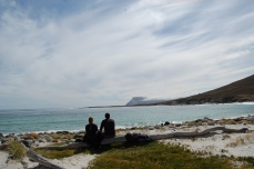 Port Stephens, a breathtaking lunch stop