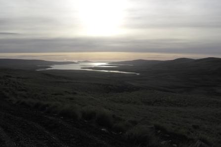 San Carlos water